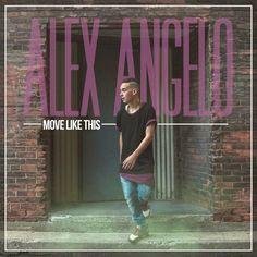 Alex Angelo