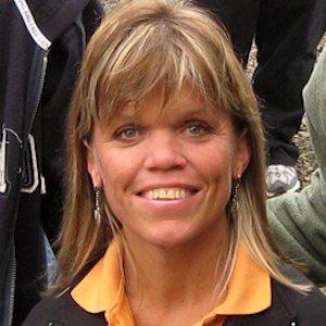Amy Roloff