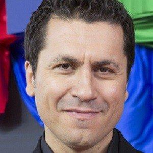 Claudio Aprile