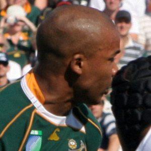 JP Pietersen