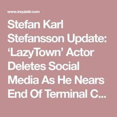 Stefan Karl Stefansson