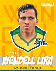 Wendell Lira