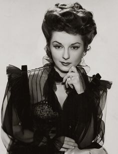 Joan Lorring