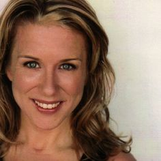 Lauren Weedman