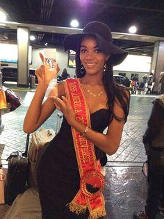 Whitney Shikongo