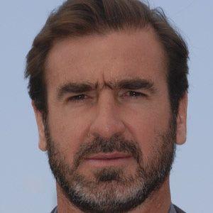 Eric Cantona
