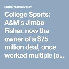 Jimbo Fisher