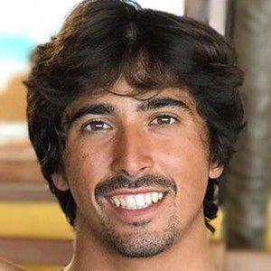 Miguel Pupo