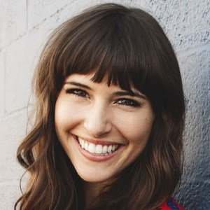 Carly Henderson