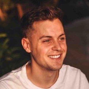 Jordan Hammond profile Picture