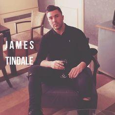 James Tindale