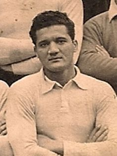 Joe Gaetjens