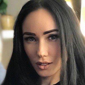Nina Serebrova