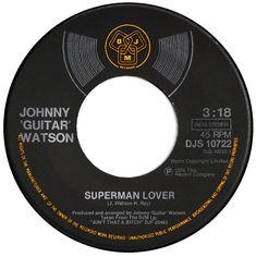 Johnny Superbman