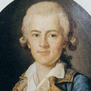 Antoine Bournonville