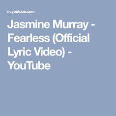 Jasmine Murray