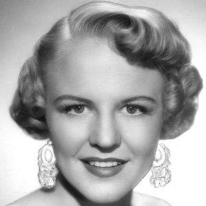 Peggy Lee