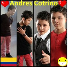 Andres Cotrino