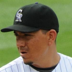 Brian Fuentes