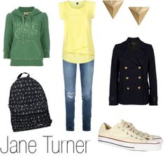 Jane Turner