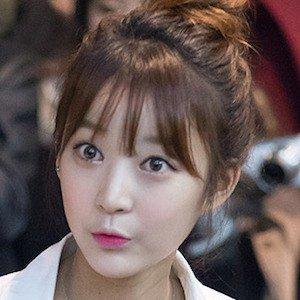 Seo Hye-lin