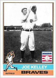 Joe Kelley