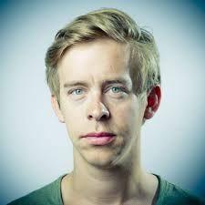 Jonas Van Geel