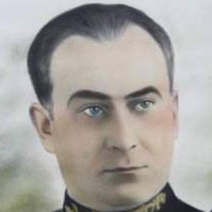 Jose Bozzano