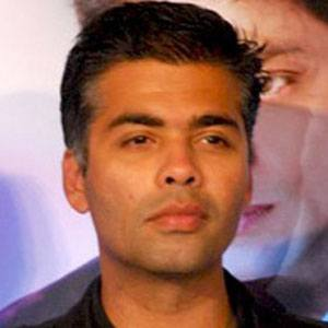 Karan Johar profile Picture