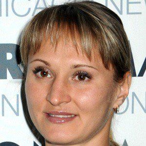Liliya Shobukhova