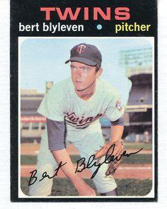 Bert Blyleven