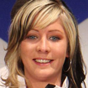 Eve Muirhead