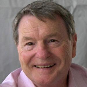 Jim Lehrer