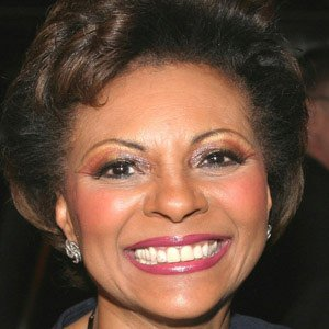 Leslie Uggams profile Picture