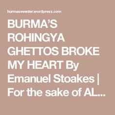 Saket Burman