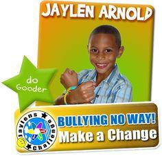 Jaylen Arnold