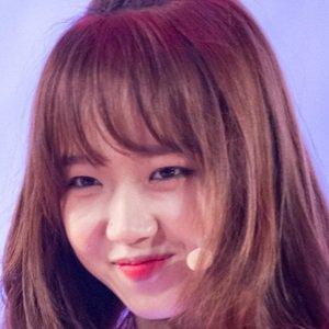 Choi Yoo-jung