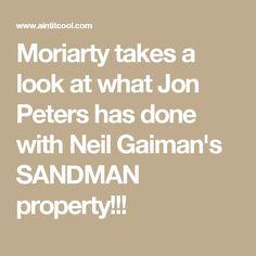 Jon Sandman