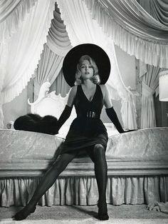 Martha Hyer