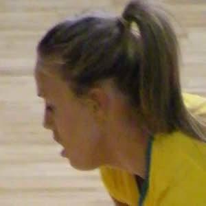 Kimberlee Green