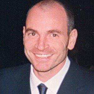 Alvaro Rudolphy