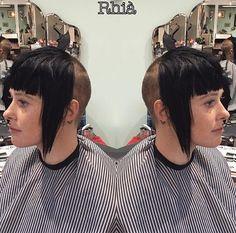 Chelsea Barber