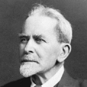 James George Frazer