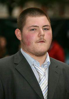Jamie Waylett