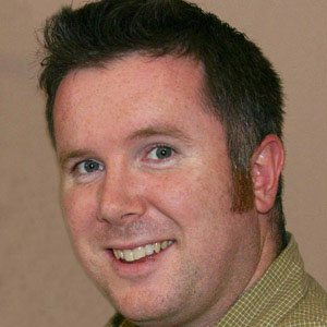Curtis Jobling