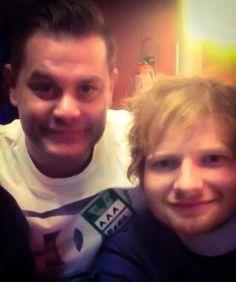 Jethro Sheeran