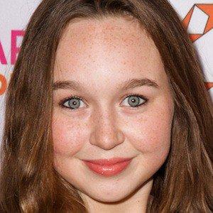 Chloe Madison