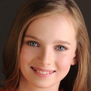 Chloe O'Malley