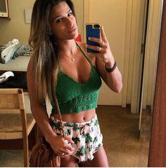 Jade Barbosa
