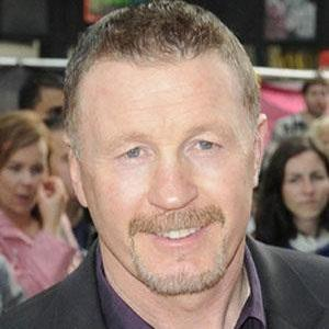 Steve Collins